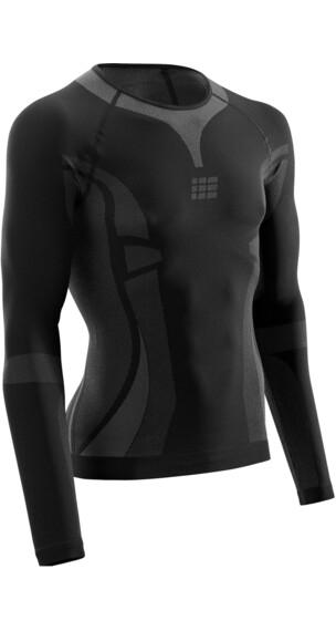 cep Ultralight Long Sleeve Shirt Men black